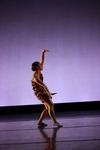 "BFA Dance Showcase: Aika Doone, ""Che si puó fare"" by Alyssa Roseborough"