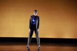 """BFA Dance Showcase: Annie von Heydenreich, """"This Must Be the Place"""" by Alyssa Roseborough"""