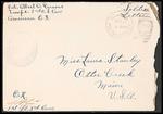 Albert W. Parsons Correspondence #5