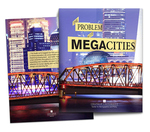 The Problem with Megacities #1 by Eric Chimenti