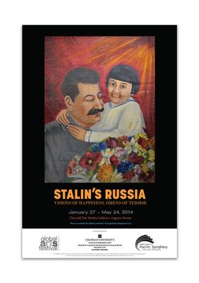 Stalin's Russia Exhibition #1