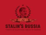 Stalin's Russia Branding #1 by Eric Chimenti