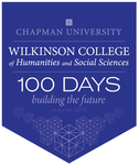 Wilkinson College 100 Days icon by Eric Chimenti