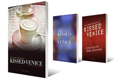 How Abbie Goldman got Kissed in Venice #5