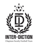 Inter-Diction Faculty Soccer Logo #1 by Eric Chimenti