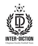 Inter-Diction Faculty Soccer Logo #1