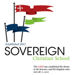 Sovereign Christian School Logo #1 by Eric Chimenti