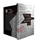The Checks and Balances of Alfie Schiller