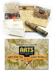 2005 Arts Applause - Lost World collateral by Eric Chimenti