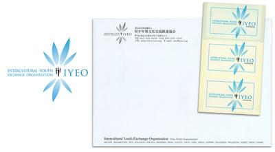 IYEO logo design