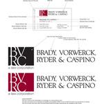 BVRC Logo and Business Card Design