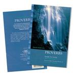 Proverbs book cover