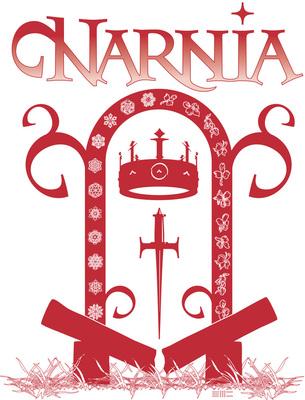 Narnia Play Poster
