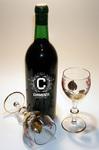 Chimenti Family Reunion Wine Label