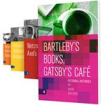Bartleby's Books…