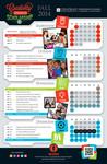 WCHSS 2014 -2015 Calendar & waterbottle #2