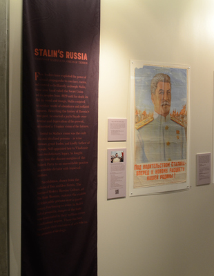 Stalin's Russia Exhibition #4