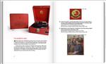 Stalin's Russian Exhibition Book #5