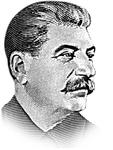 Stalin's Russia Branding #3 by Eric Chimenti