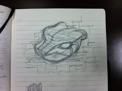 Ideation Lab mark #3