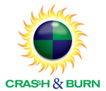 CRASSH & BURN icon #7 by Eric Chimenti