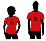 Inter-Diction Faculty Soccer Logo #2