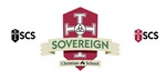 Sovereign Christian School Comprehensive Artwork #3 by Eric Chimenti
