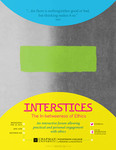 Interstices 2015 the Inbetween of Ethics #2 by Eric Chimenti