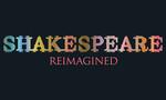 Shakespeare Reimagined Logo Type #1