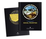 California Social Priorities #1 by Eric Chimenti