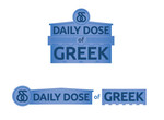 Daily Dose of Greek #3 by Eric Chimenti
