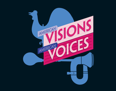 American Visions American Voices #2