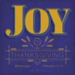 Joy - Weekly Sermon Graphics #02