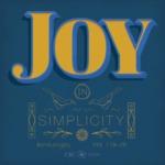 Joy - Weekly Sermon Graphics #04