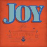 Joy - Weekly Sermon Graphics #05