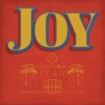 Joy - Weekly Sermon Graphics #07