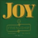 Joy - Weekly Sermon Graphics #09