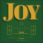 Joy - Weekly Sermon Graphics #14