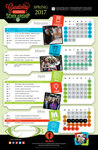 2016-2017 WCAHSS Academic Calendar #2 by Eric Chimenti