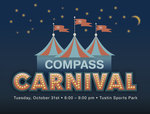 Compass Carnival by Eric Chimenti
