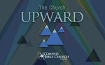 Upward, Inward, Outward #1 by Eric Chimenti