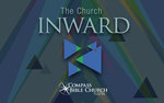 Upward, Inward, Outward #2 by Eric Chimenti