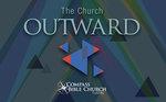 Upward, Inward, Outward #3 by Eric Chimenti