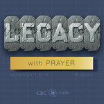 Legacy - A Study of Nehemiah #03 by Eric Chimenti
