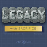 Legacy - A Study of Nehemiah #07 by Eric Chimenti