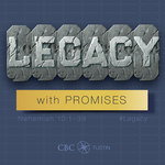 Legacy - A Study of Nehemiah #14 by Eric Chimenti