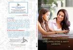 DVD cover: Exploring Stem & Math Careers