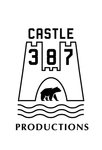 Castle 387 Logo #1 by Eric Chimenti