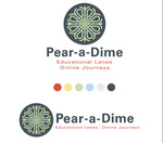 Pear-a-Dime Brand and Website #01 by Eric Chimenti