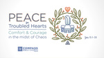 Peace for Troubled Hearts #2 by Eric Chimenti